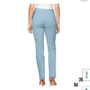 Gloria Vanderbilt Amanda Slimming jeans size 18